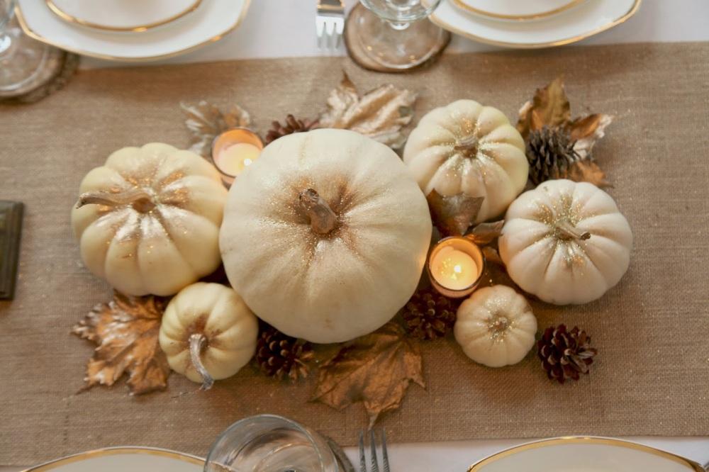 pumpkin details