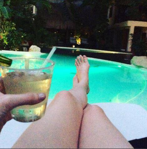 Margaritas & Cerveza